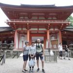 Homestay in Gunma – Wie Fremde zu Freunden wurden