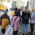 Besichtigung der Innenstadt