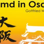 Fremd in Osaka – Gottfried W. Wollboldt