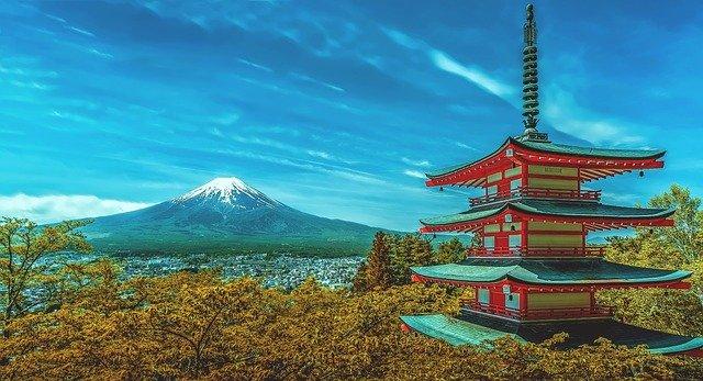 Japan Tag am 22.07.2021 (11:00 – 18:30 Uhr) auf der BUGA Erfurt auf und rund um die Parkbühne beim Japanischen Garten des EGA-Geländes