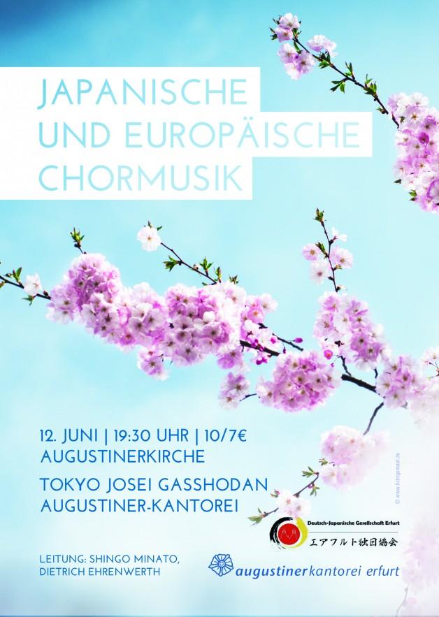 Tokyo Josei Gasshodan (Frauenchor)